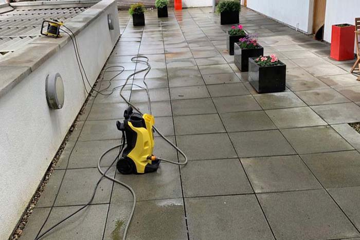 Power/Pressure Washing Service